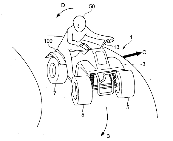 580x471 Showa Seeks Patent For Dynamic Atv Seat