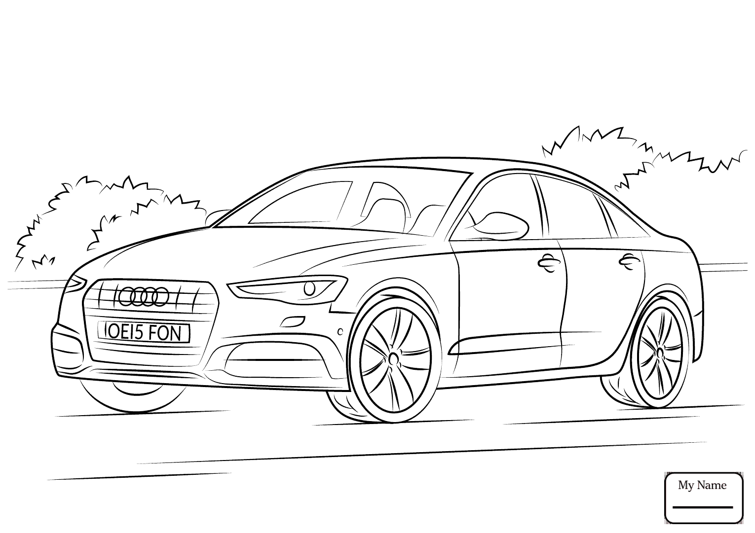 1530x1081 1984 Audi Sport Quattro S1 Transport Audi Coloring Pages For Kids