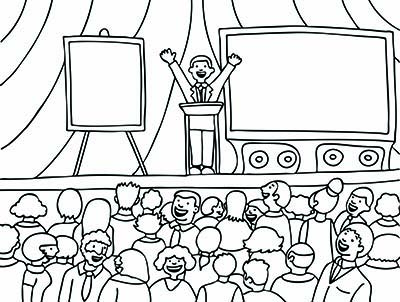 400x302 Build Audience Rapport In Your Room Shift Speaker Training Blog