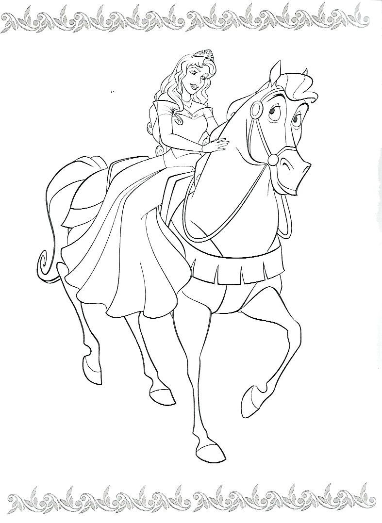 787x1078 Coloring Sleeping Beauty Coloring Pages Sheets Books Adult