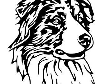 340x270 Aussie Dog Etsy