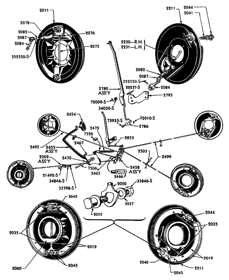 Auto Parts Drawing at GetDrawings.com | Free for personal use Auto ...