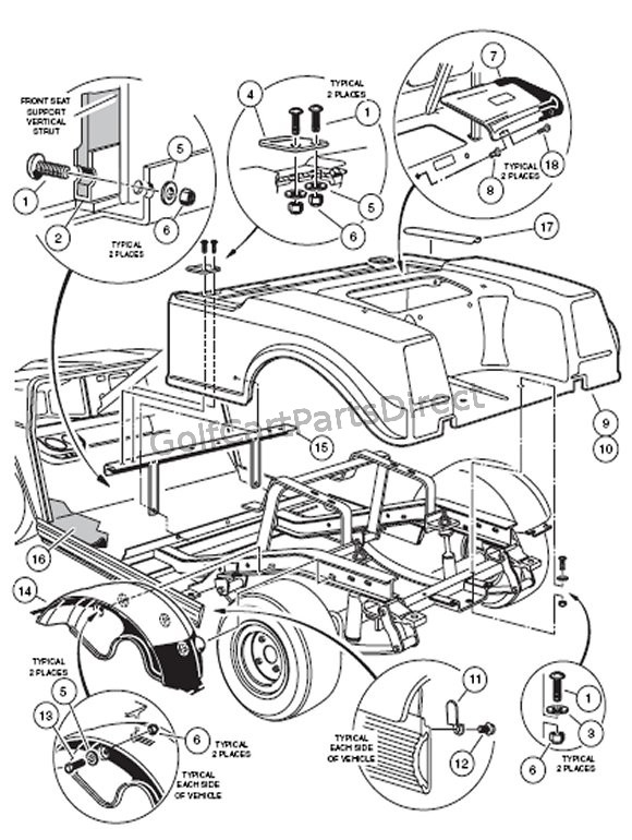 Auto Parts Drawing at GetDrawings com Free for personal