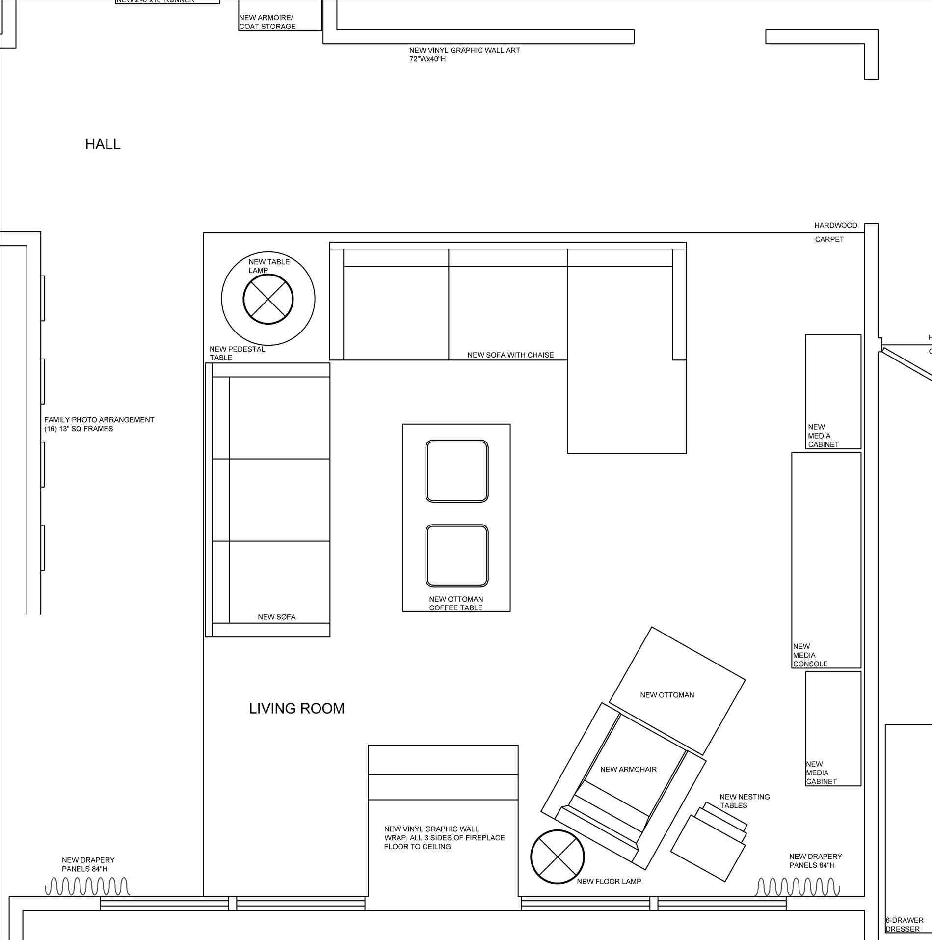 autocad house drawing at getdrawings com free for personal use