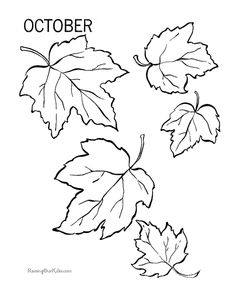 236x288 Fall Leaf Coloring Pages Quilts Fall Leaves