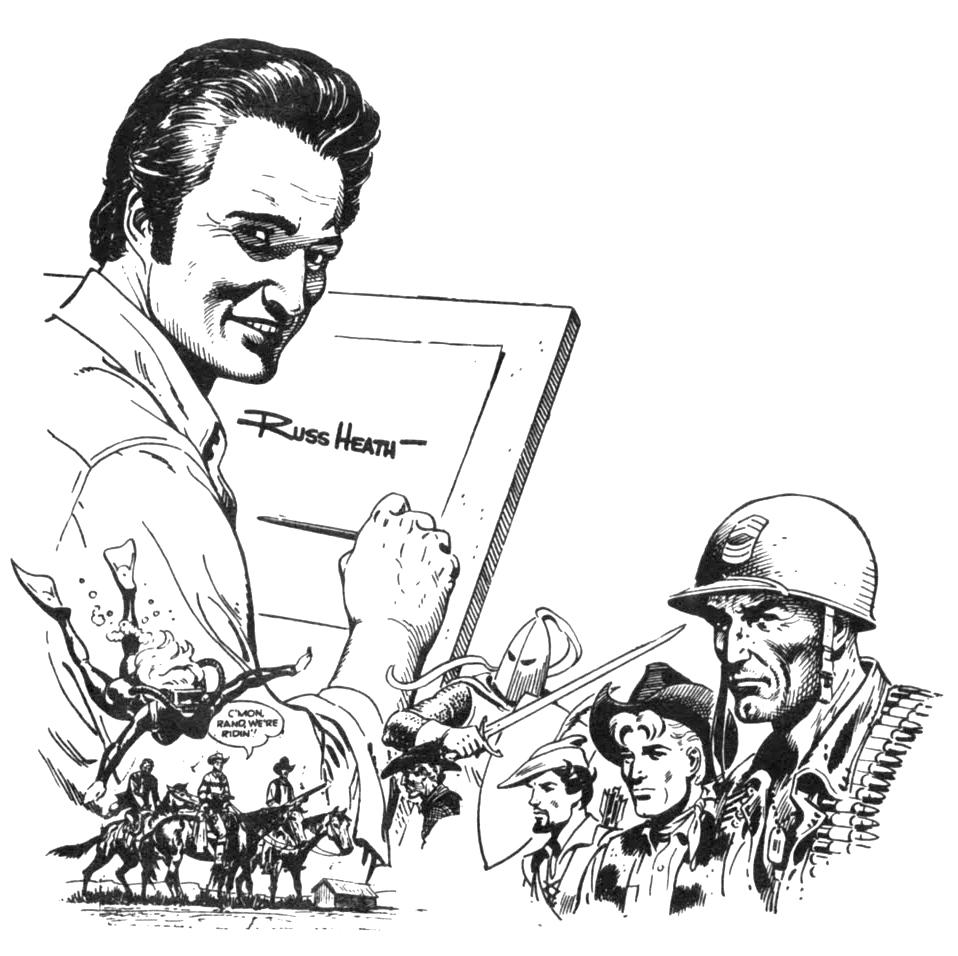958x956 National Cartoonists Society
