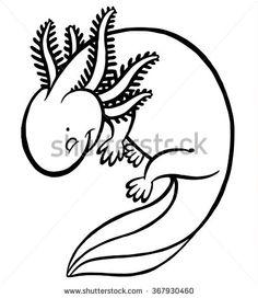 236x272 Lots Of Options, Mugs Amp Stuff Axolotl Axolotl