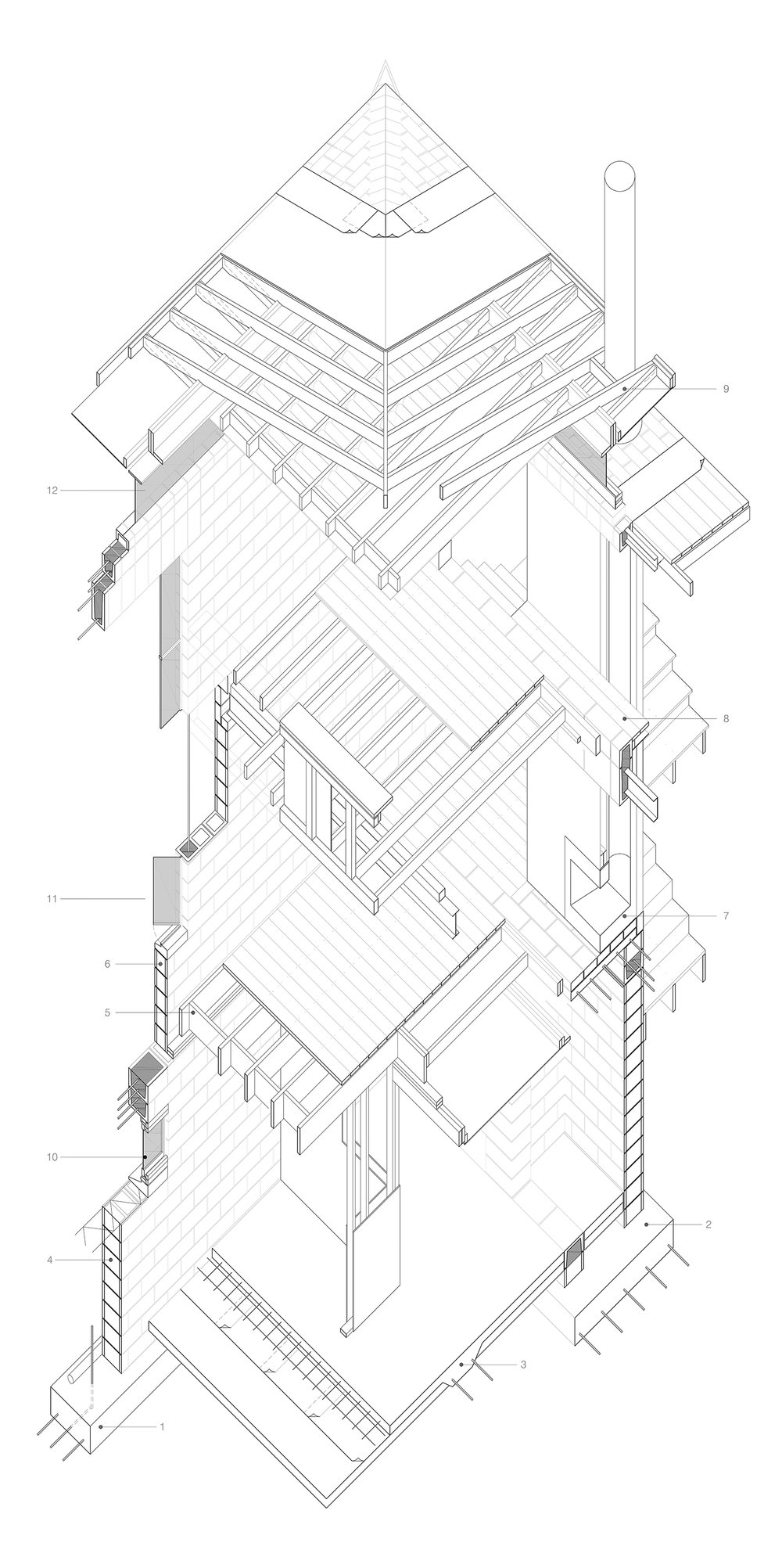1000x2004 Technical Drawings Alan Chan