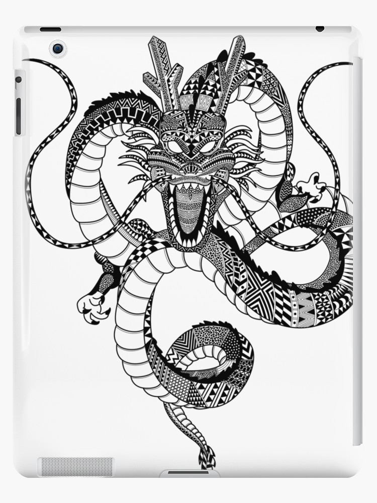 750x1000 Aztec Dragon Ipad Cases Amp Skins By Nemimakeit Redbubble