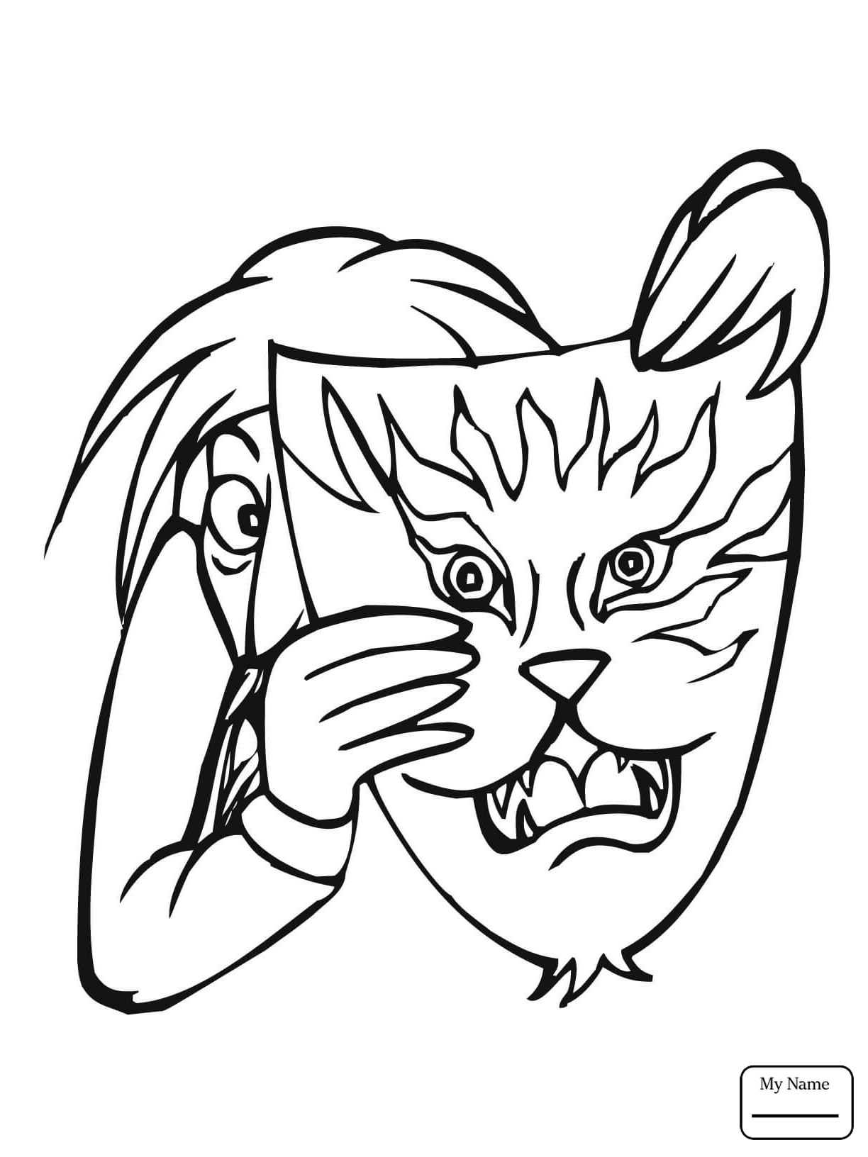 1224x1632 Arts Culture Aztec Mask Masks Coloring Pages