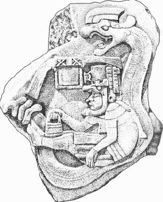 329x407 Snake Bird Gods Fascinated Both Aztecs And Ancient Egyptians