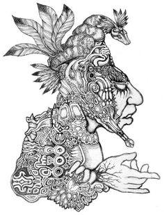 236x309 Imagenes Mayas Incas Y Aztecas