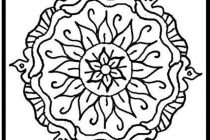 210x140 Aztec Coloring Sheets Aztec Coloring Pages To Download And Print