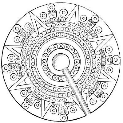 400x399 Pagemexico, Aztec, Spanish And Republican, Vol 1.djvu128