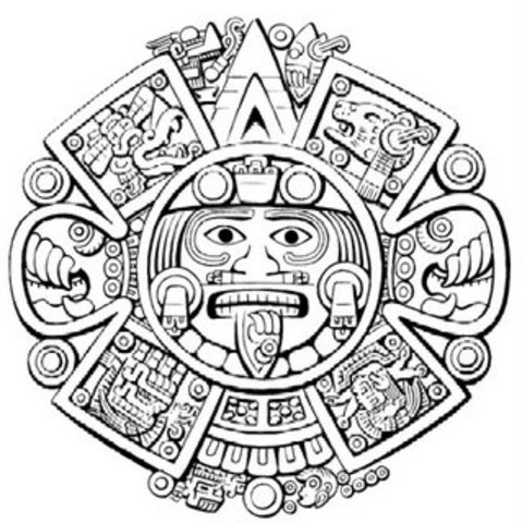 479x480 Aztec History Timeline Timetoast Timelines