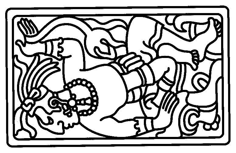 776x504 Aztec Warrior Printables Aztec Warrior Worksheet