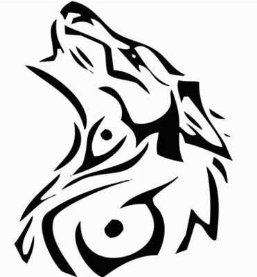 371x400 Meaningful Tattoo Ideas For Men Wolf Tattoos, Aztec And Wolf