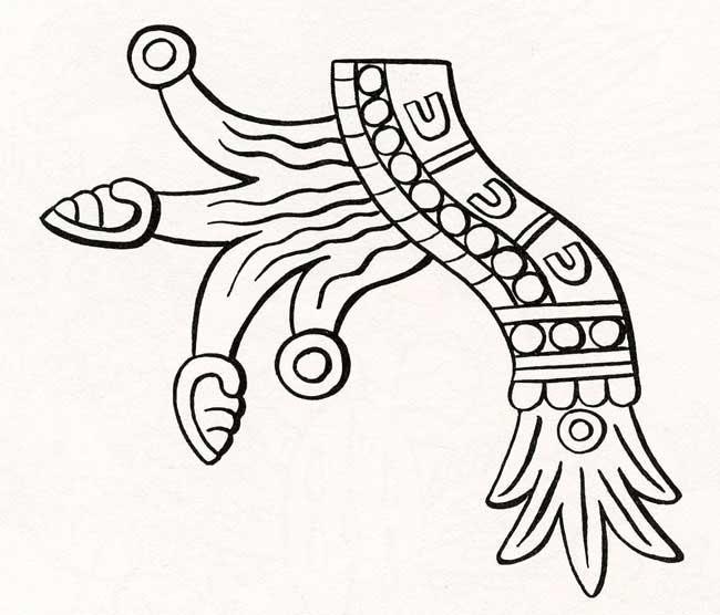 650x556 Prehispanic Nahua Naming Patterns