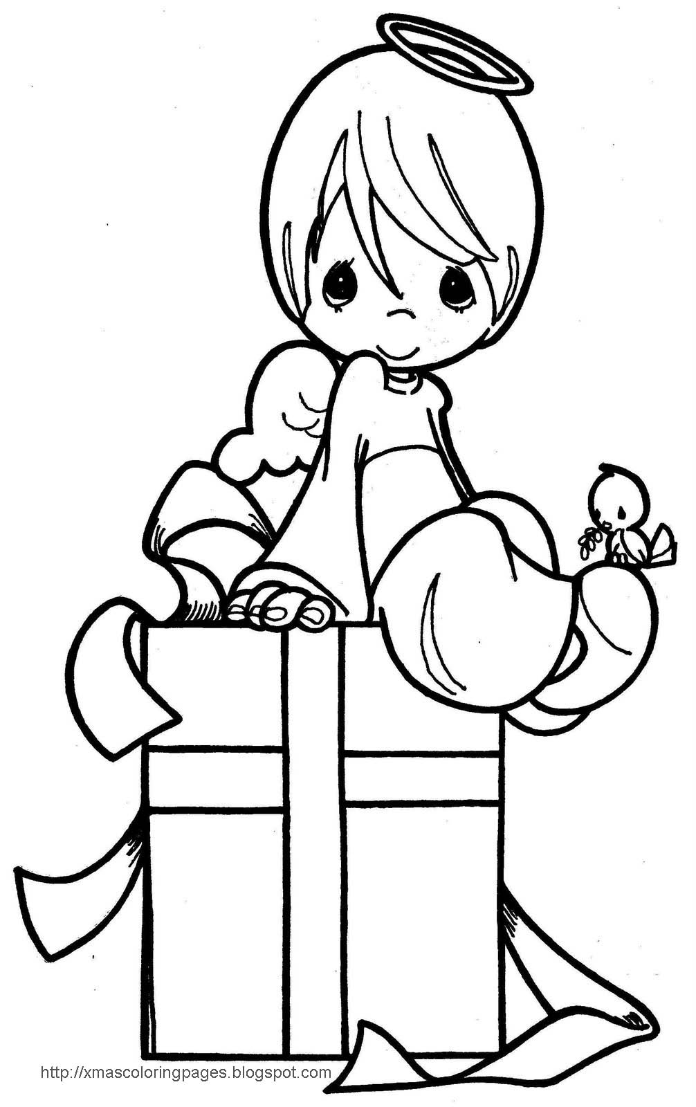 1006x1600 Lovely Precious Moments Baby Boy Coloring Pages Images