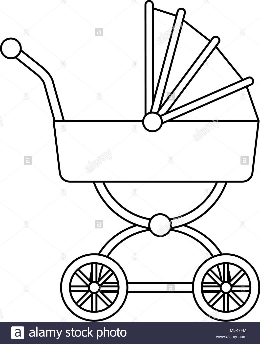 1052x1390 Vintage Baby Carriage Stock Photos Amp Vintage Baby Carriage Stock