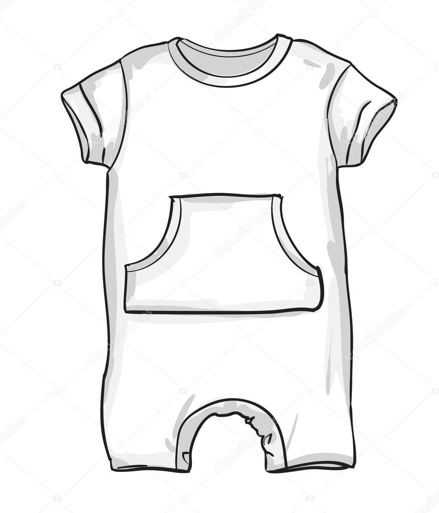 876x1023 Baby Fashion, Baby Clothing Stock Vector Alsoush