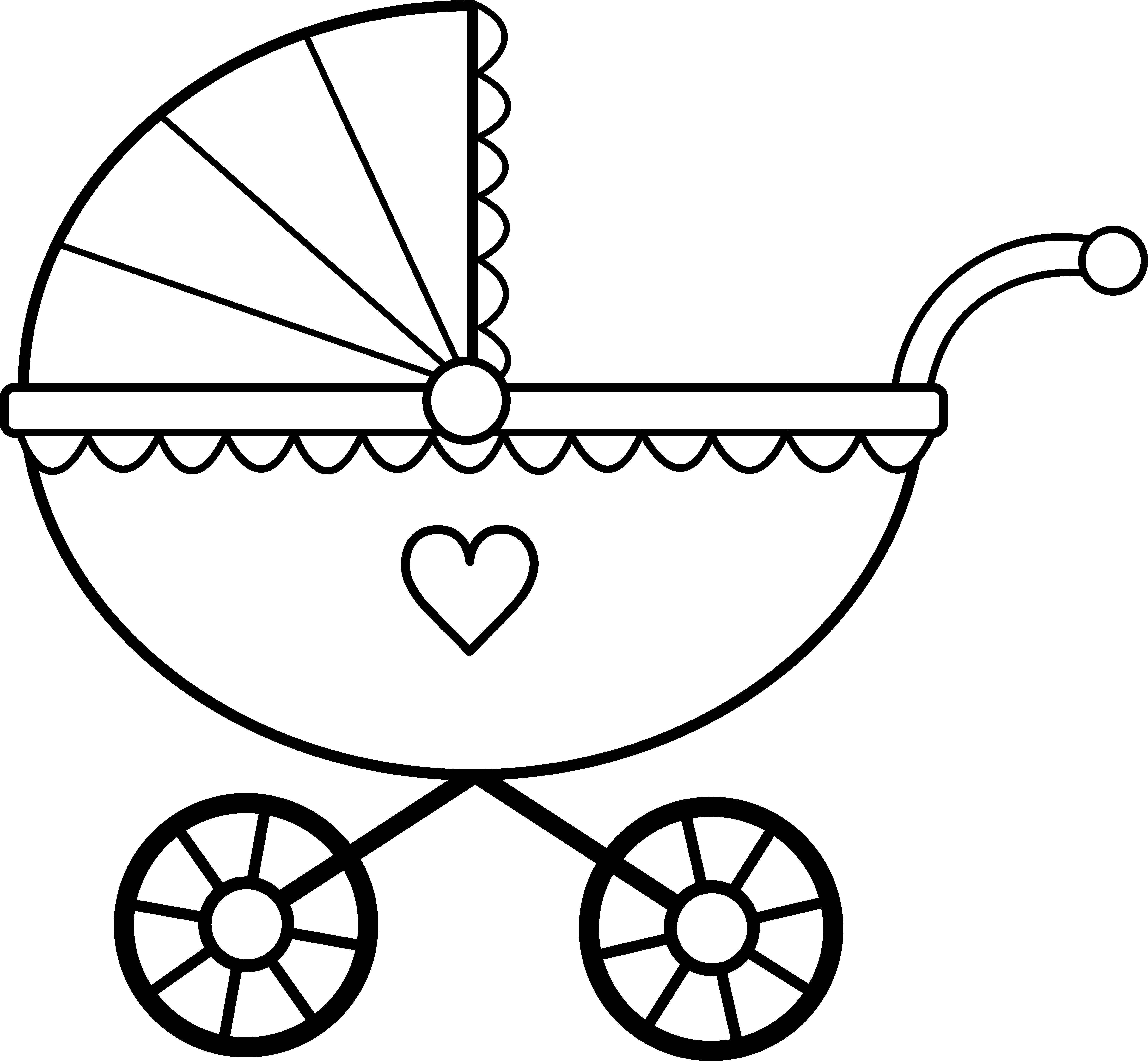 5928x5481 Cute Baby Bottle Coloring Pages Baby Bottle Cartoon To Color