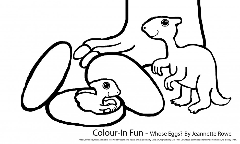 How To Draw Baby Dinosaurs