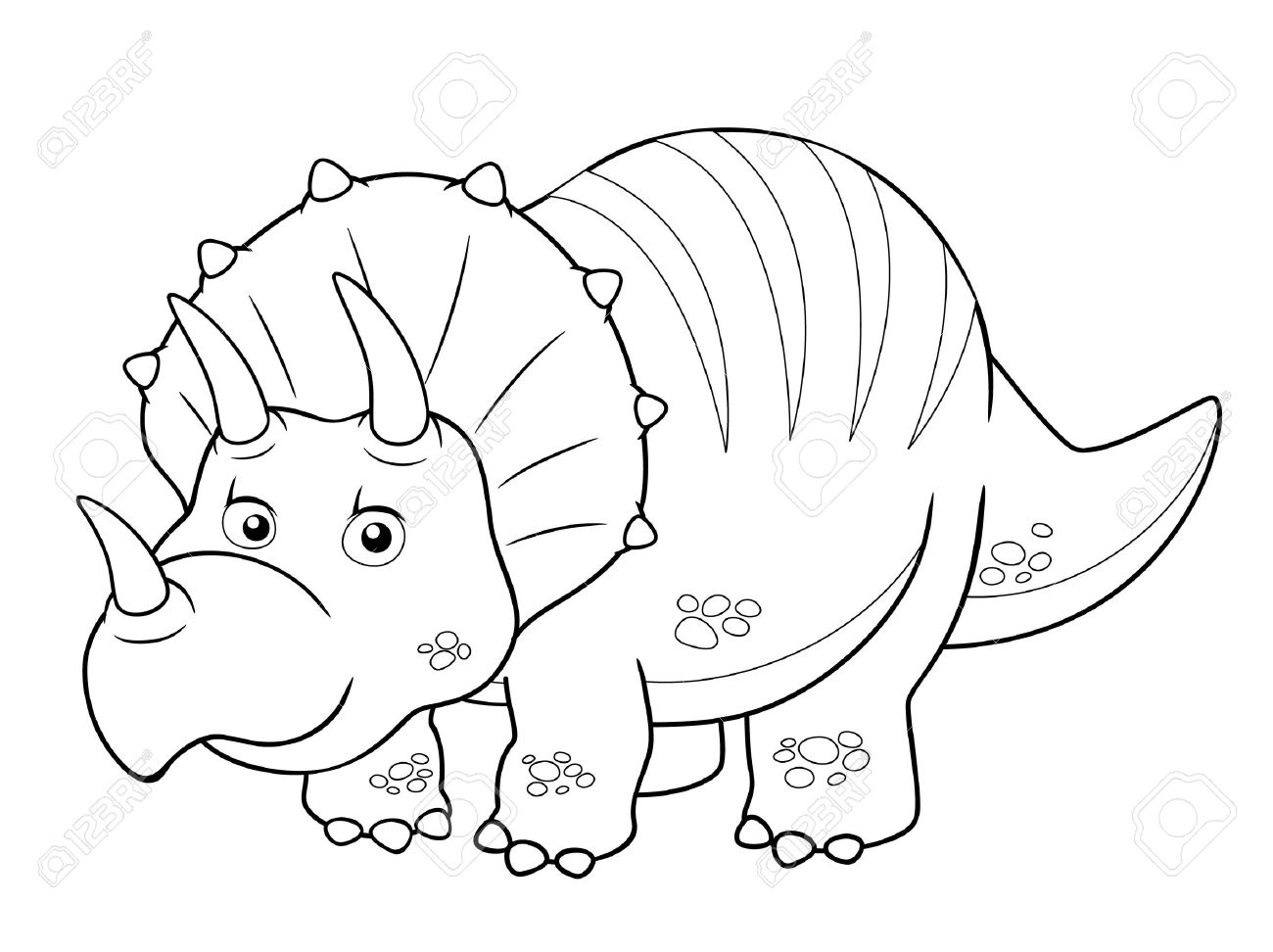 Baby Dinosaur Drawing At Getdrawingscom Free For Personal Use