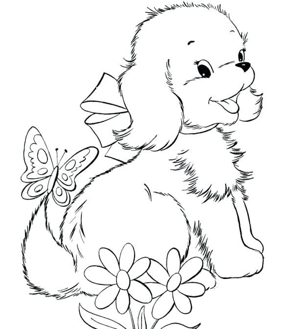 Baby Dog Drawing At Getdrawings Com Free For Personal Use Baby Dog