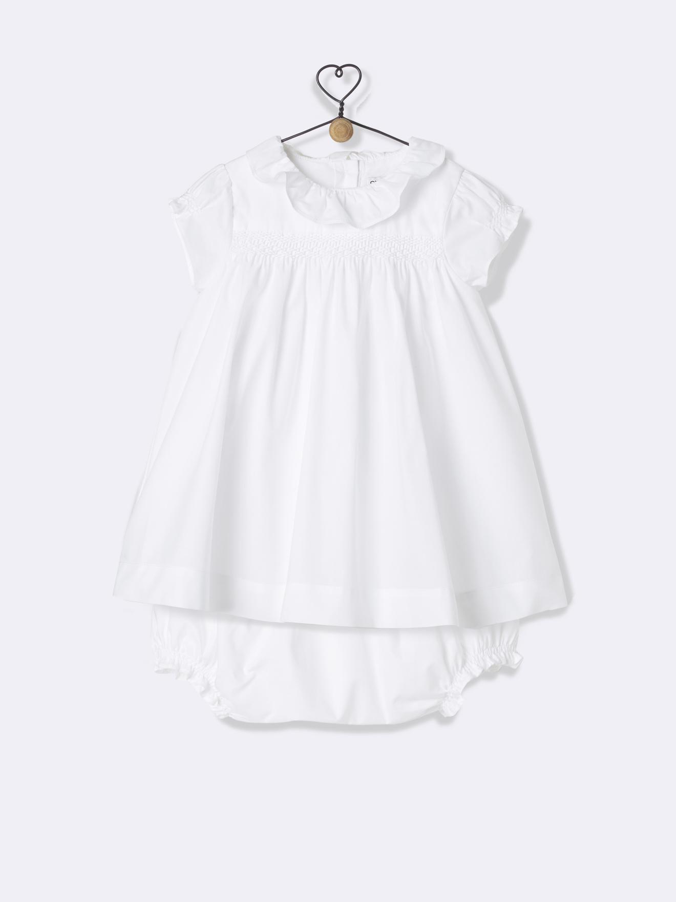 1320x1760 Baby Dress, Baby Skirt, Liberty Dress, Baptismal Dress