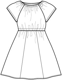 243x313 Sewing Pattern For Bloomers New Sewing Pattern To Sew