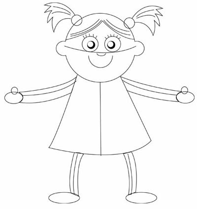 Baby Easy Drawing At Getdrawings Com Free For Personal Use Baby