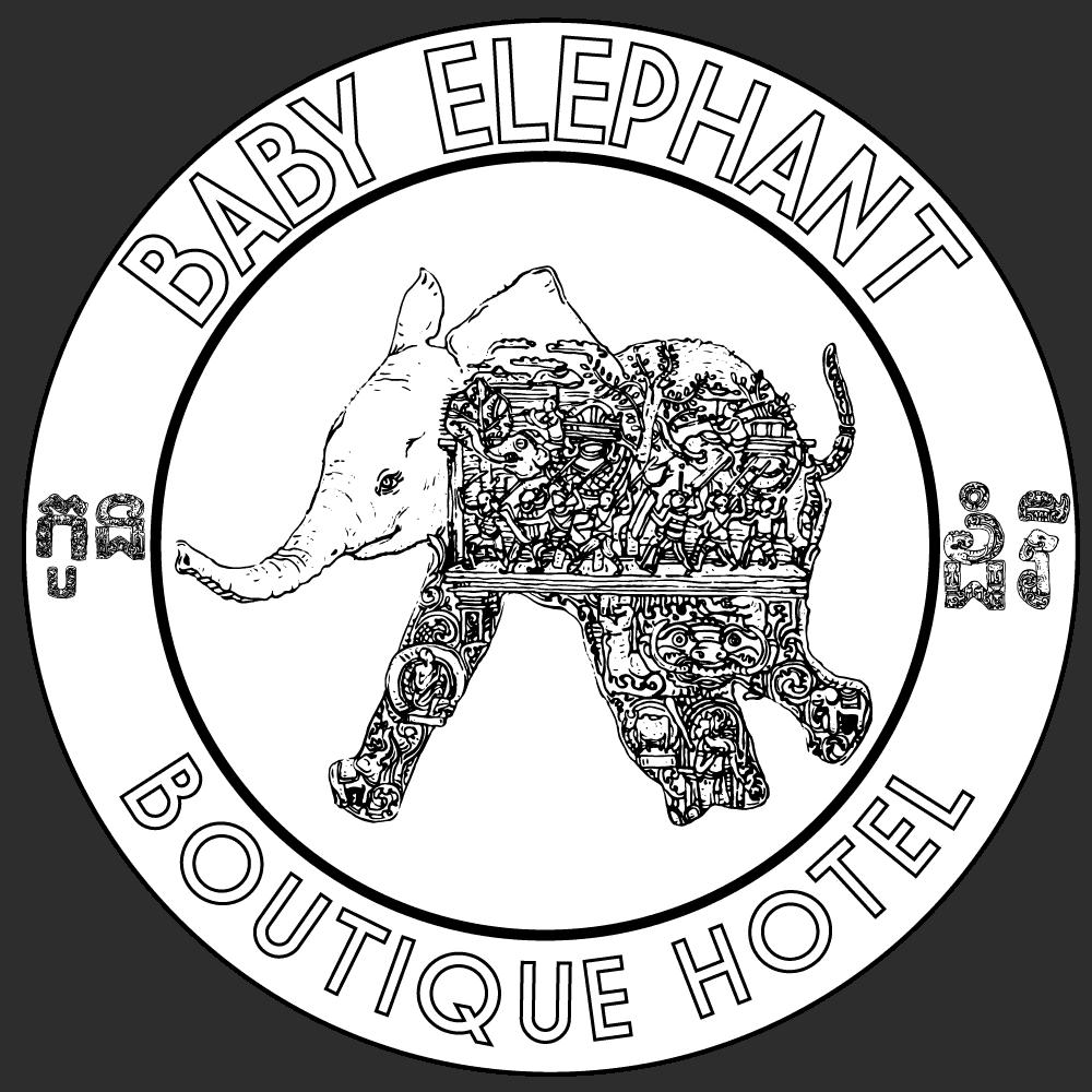 1000x1000 The Baby Elephant Story Baby Elephant Boutique Hotel