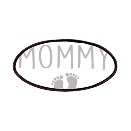460x460 Baby Feet Patches Iron On Baby Feet Patches