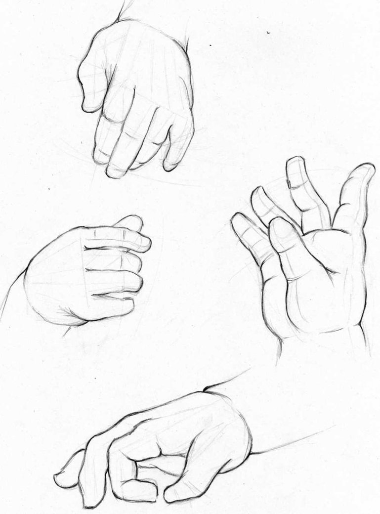 769x1040 Baby Hands By Juliagranger