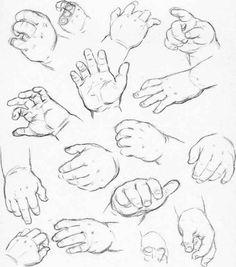 236x267 How Sketch Baby Hands Baby Faces Baby Hands