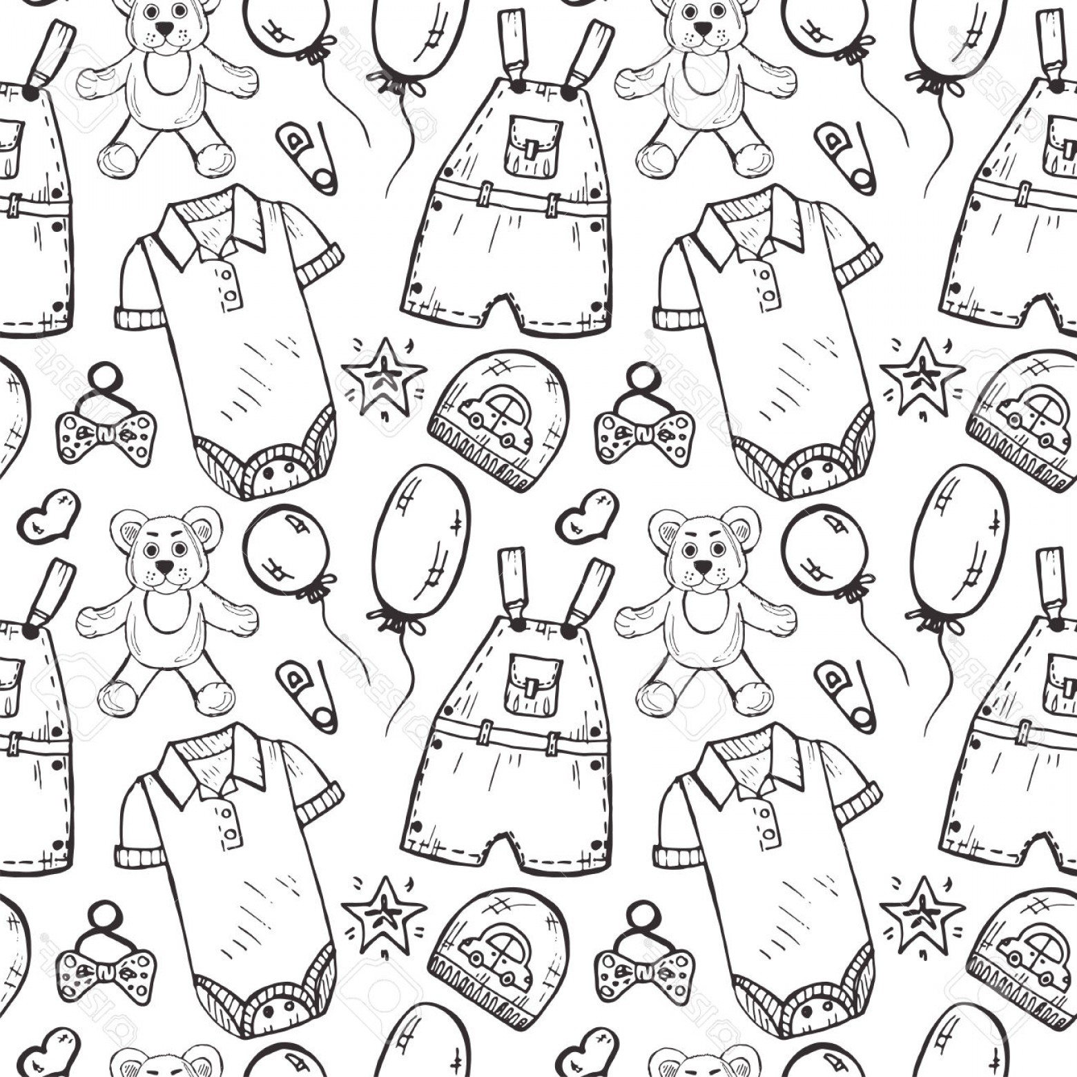 1560x1560 Line Drawings Of Toys Ardiafm