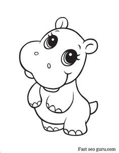 236x305 Baby Hippo Max Baby Hippo And Craft