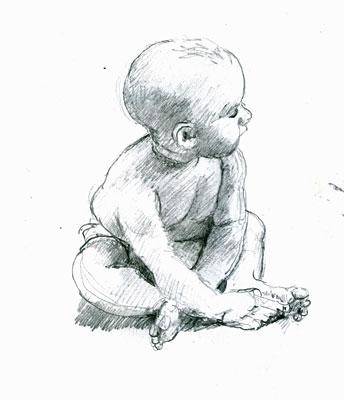 344x400 Babies, Kids And Haiku Mark Koslow