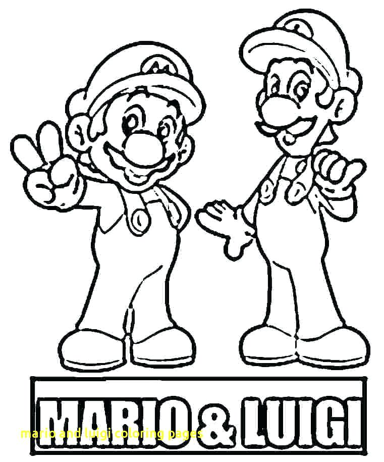 761x915 Luigi Coloring Pages Mansion Coloring Page New Baby Luigi Coloring