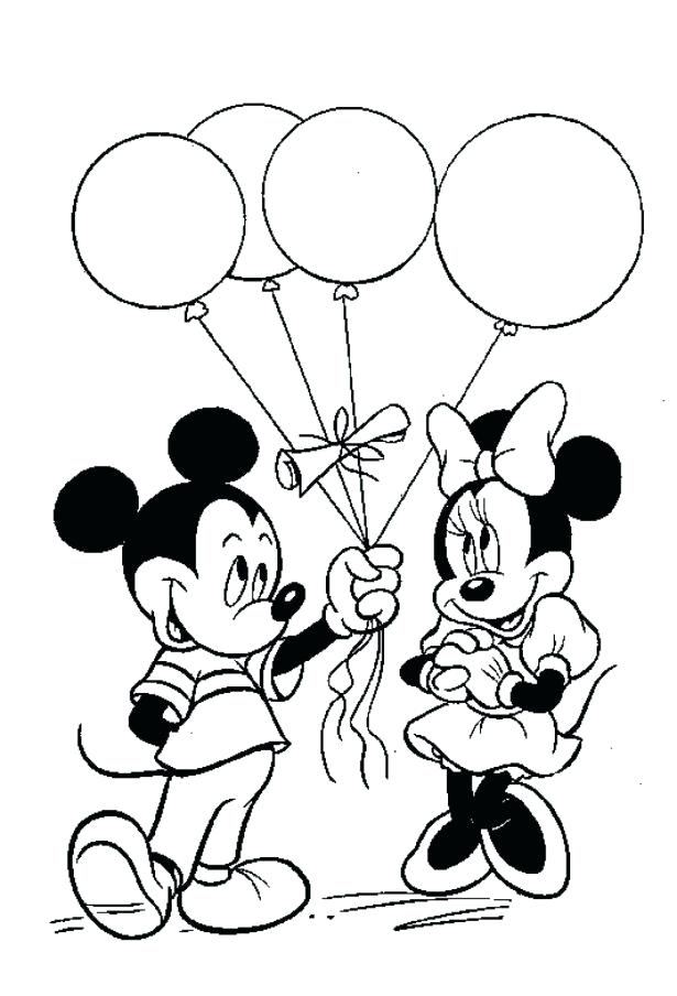 615x904 Minnie Mouse Printable Coloring Pages Medium Size Of Coloring