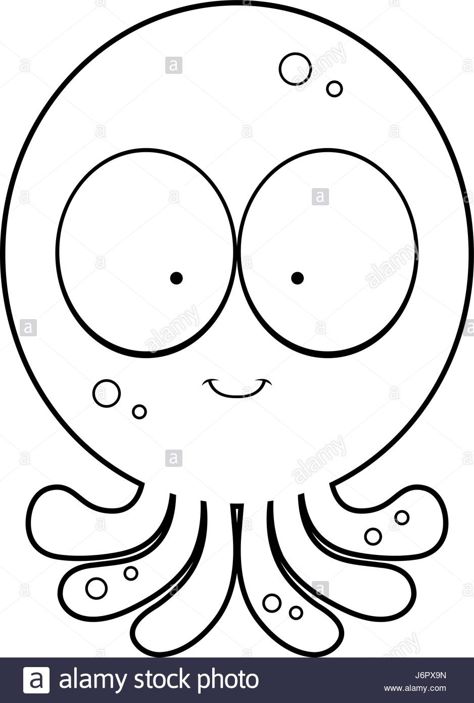 938x1390 Baby Octopus Black And White Stock Photos Amp Images