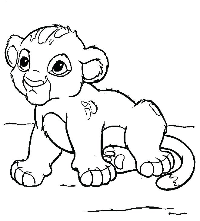 Baby Panther Drawing At Getdrawings Com Free For Personal Use Baby