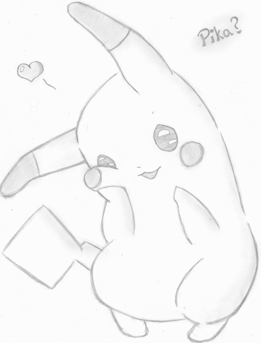 900x1182 Cute Drawings Cute Baby Pikachu Drawings Cute Pikachu Drawing