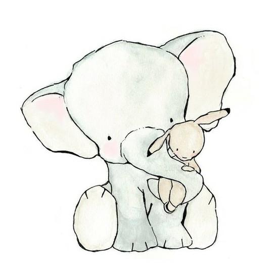 554x554 Cute Art! Via Etsy Baby Etsy, Jessie And Illustrations