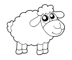 236x197 Pages O Draw A Cartoon Sheep Step 5 Animals Sheeps Free Wallpapers
