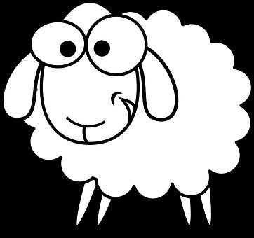 362x340 Sheep