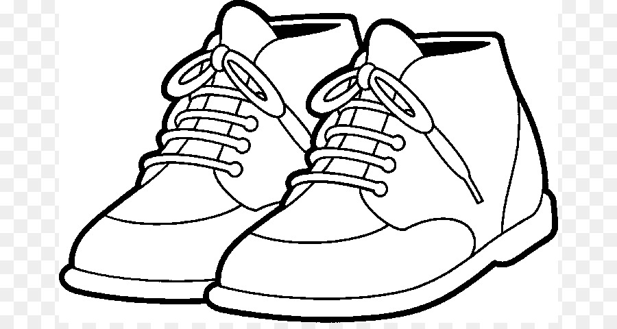 900x480 Shoe Sneakers Converse Black And White Clip Art