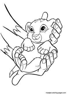 236x333 Baby Simba