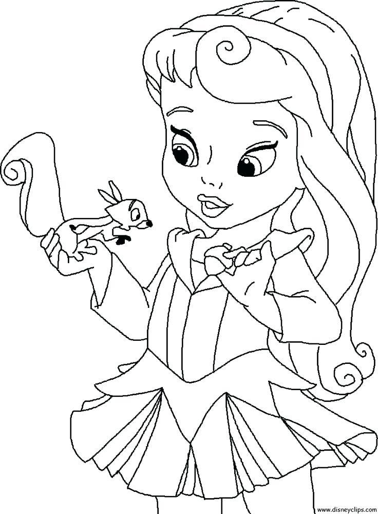 736x1000 Baby Princess Coloring Pages Windows Coloring Baby Princess